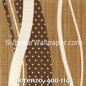 Lorenzo, 400-114