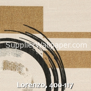 Lorenzo, 400-117