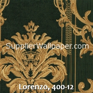 Lorenzo, 400-12