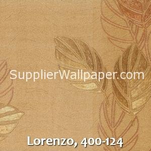 Lorenzo, 400-124
