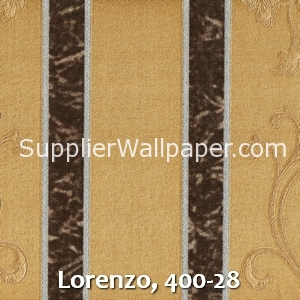 Lorenzo, 400-28