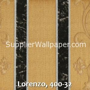 Lorenzo, 400-32