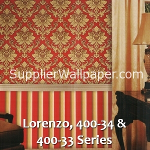 Lorenzo, 400-34 & 400-33 Series