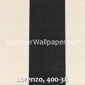 Lorenzo, 400-38