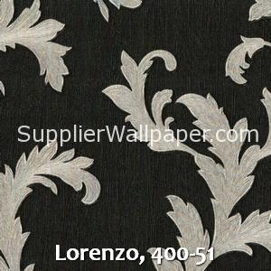 Lorenzo, 400-51
