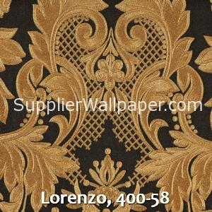 Lorenzo, 400-58