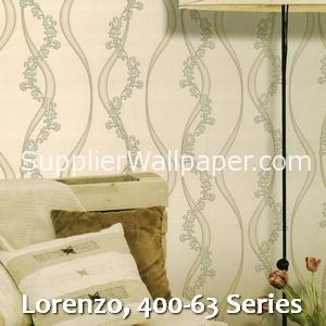 Lorenzo, 400-63 Series