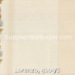 Lorenzo, 400-78