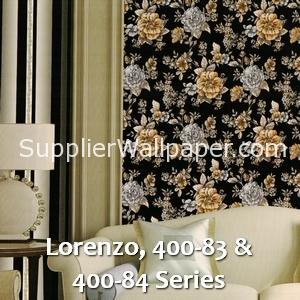 Lorenzo, 400-83 & 400-84 Series