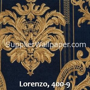 Lorenzo, 400-9