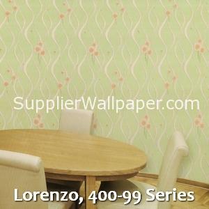 Lorenzo, 400-99 Series