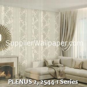 PLENUS 2, 2544-1 Series