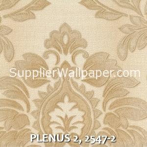 PLENUS 2, 2547-2