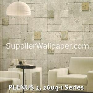 PLENUS 2, 2604-1 Series