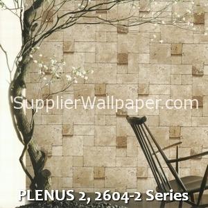 PLENUS 2, 2604-2 Series