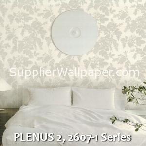 PLENUS 2, 2607-1 Series