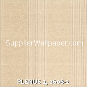 PLENUS 2, 2608-2