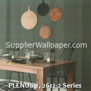 PLENUS 2, 2612-2 Series