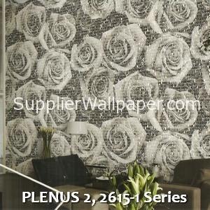 PLENUS 2, 2615-1 Series