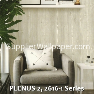 PLENUS 2, 2616-1 Series