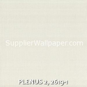 PLENUS 2, 2619-1