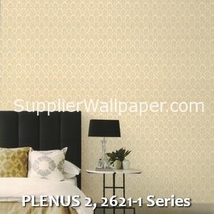 PLENUS 2, 2621-1 Series
