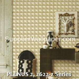 PLENUS 2, 2622-2 Series