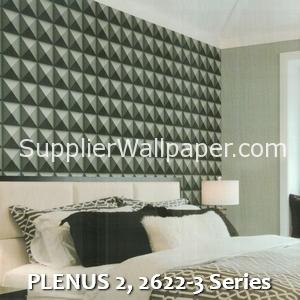 PLENUS 2, 2622-3 Series
