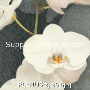 PLENUS 2, 2624-4