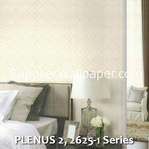 PLENUS 2, 2625-1 Series