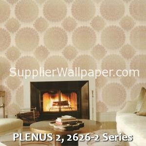 PLENUS 2, 2626-2 Series