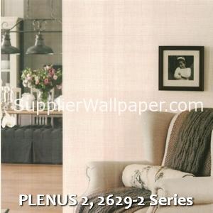 PLENUS 2, 2629-2 Series