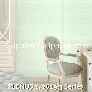 PLENUS 2, 2629-3 Series
