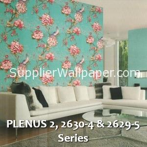 PLENUS 2, 2630-4 & 2629-5 Series