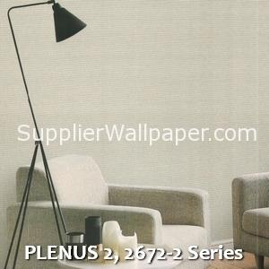 PLENUS 2, 2672-2 Series