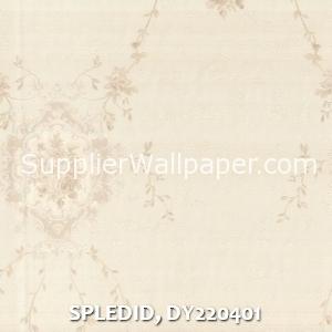 SPLEDID, DY220401