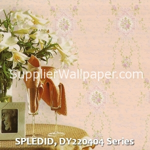 SPLEDID, DY220404 Series