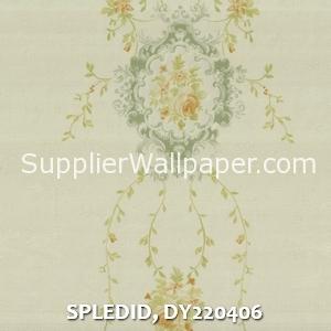 SPLEDID, DY220406