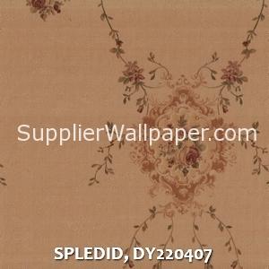 SPLEDID, DY220407