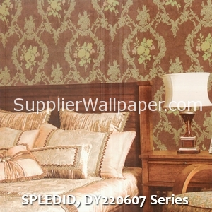 SPLEDID, DY220607 Series