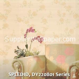 SPLEDID, DY220801 Series