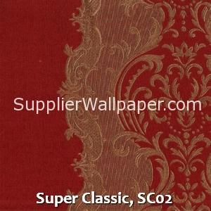 Super Classic, SC02