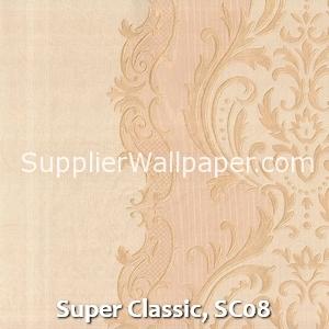Super Classic, SC08