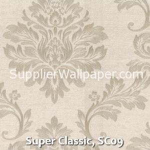 Super Classic, SC09