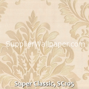 Super Classic, SC105
