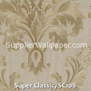 Super Classic, SC108
