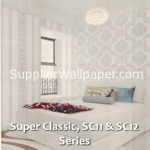 Super Classic, SC11 & SC12 Series