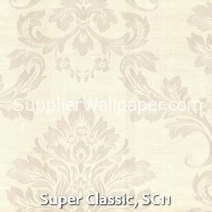 Super Classic, SC11