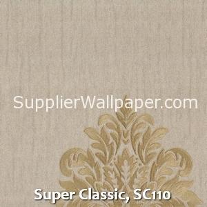Super Classic, SC110