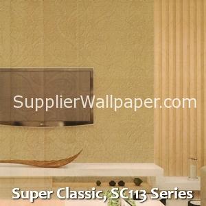 Super Classic, SC113 Series